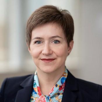 Anna Szymanska
